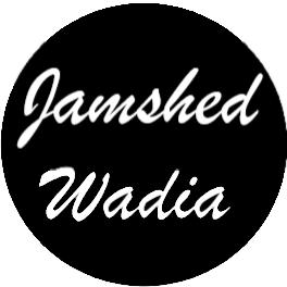 Jamshed Wadia